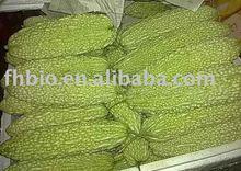 10% 20%Frozen Bitter Melon by HPLC