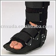 Air Pouch Inflatable Fracture Ankle Walker Brace 17''