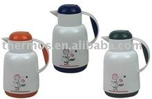 plastic coffee jug