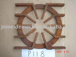 cast iron kithcen parts