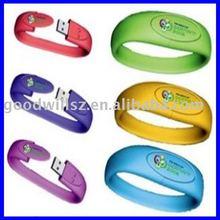 OEM Bracelet USB Pen Drive