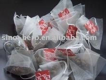 Pyramid Tea bag,mash teabag