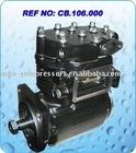 Scania 112/ 113/ 141 air brake compressor and spare parts