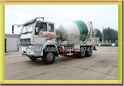 6-10m3 Concrete Mixer Truck Cement mixer truck truck mixer transit mixer