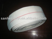 1 inch PU lined fire hose for irrigation