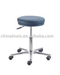adjustable lab stool BA055-1 (Green Color)