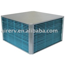 High Efficiency Heat Excharger Cross Flow For Heat Recovery Ventilation