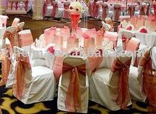 banquet chair cover & sash