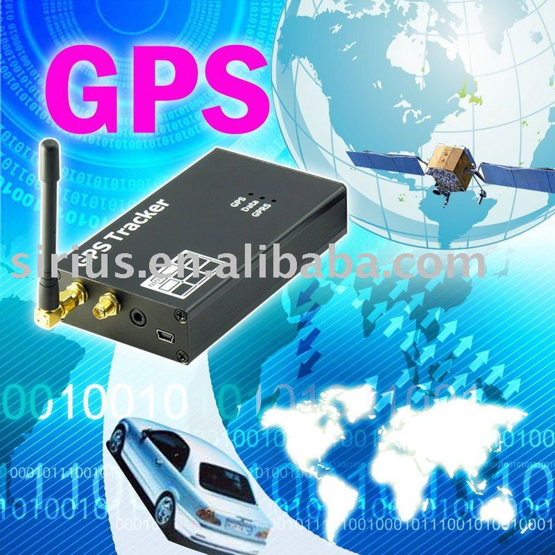 Global Positioning System Companies