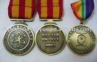 the medal of souveniring scientific concept of development