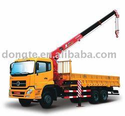 Truck mounted crane(UNIC crane)