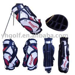 Fashion golf bag/Cheap price/High quality and workmanship