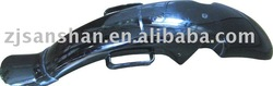 bajaj scooter parts for MUD GUARD NINJA with blackSS8170