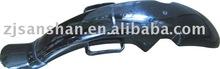 bajaj scooter parts for MUD GUARD NINJA with blackSS8170