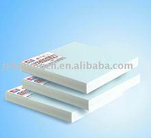 PVC Crust Foam Board(PVC celuka board)