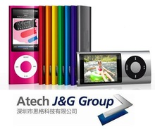 music player 5th generation with camera mp4 media player