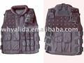 Militar de segurança confortáveis de combate do exército tactical vest