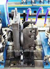 WF16C steel tube make machine/erw pipe mill