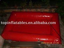 inflatable water games flyfish banana boat/water pool