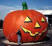 Inflatable Halloween Decoration big pumpkin