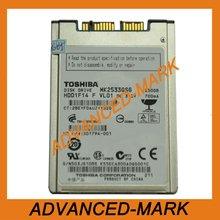 MK2533GSG HDD1F14 F laptop hard drive