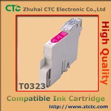 5 CHIPPED PGI-320BK CLI-321BK CLI-321C CLI-321M CLI-321Y CANON Compatible Ink Cartridge For PIXUS IP3600/IP4600/IP4700 PRINTER