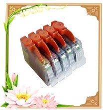 5 CHIPPED PGI-320BK CLI-321BK CLI-321C CLI-321M CLI-321Y CANON Compatible Ink Cartridge For PIXUS MX870 PRINTER