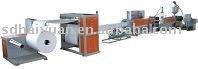 PS Foam Sheet Extrusion Line supplier