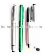 double tip Highlighter pen