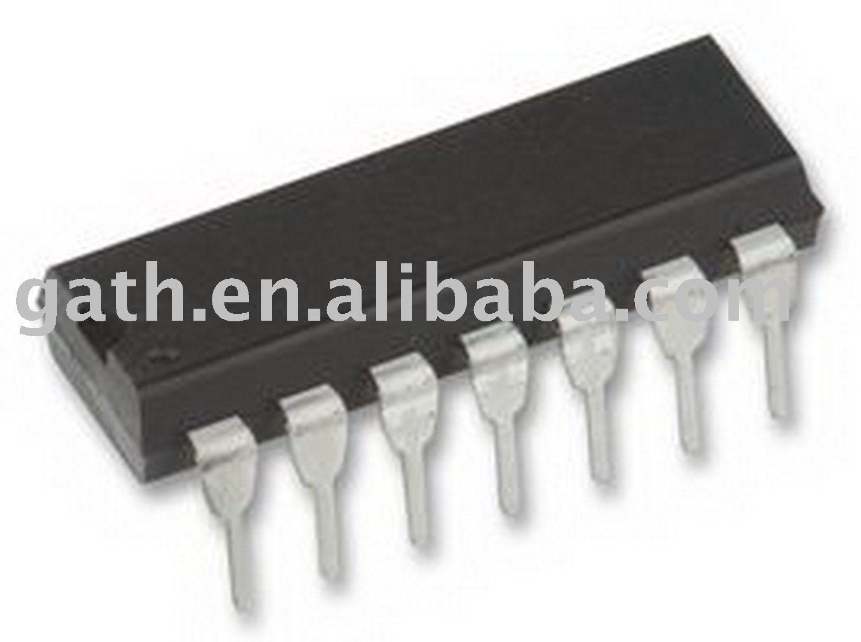 MC14077BCPG - IC  QUAD XNOR  Xnor Gate Ic
