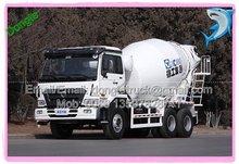 xcmg camion betoniera
