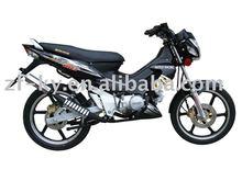 ZF110(II) cub bike, 4-stroke, spoke wheel, China motorbike 110cc