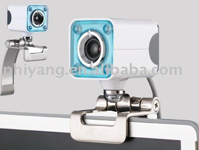 1.3MP drive free Webcam/PC Camera(China (Mainland))