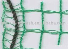 plastic bird netting material