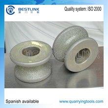 BL-GW Series Button Bit Diamond Grinding Wheel