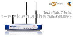 3G9WT Telstra Turbo 7 Series HSPA 3G WiFi Router Wireless Gateway