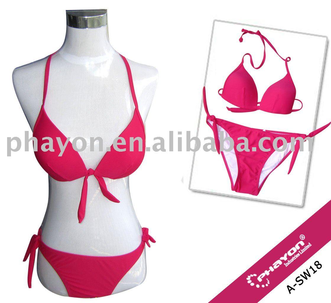 2011 solid color women bikini amateur hot teen sex