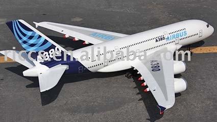 Plane A380 Airbus on Airbus A380 Epo Rc Plane Model Sales  Buy Airbus A380 Epo Rc Plane
