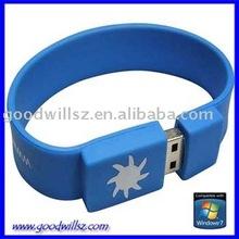 Hot Bracelet USB Flash Drive