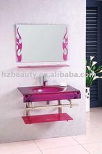 model 610 Glass wash basin