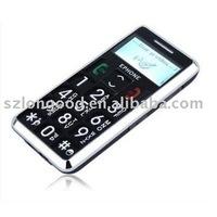 V99 Senior Citizen Cell Phone SOS Button Big Buttons