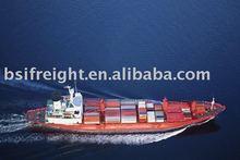 SEA freight from Guangzhou,China to Bandar abbas,Iran