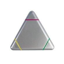 Highlighter/triangle Marker/trigonometry nite writer pen/Highlighter/Fluorescent pen/Hi-LIGHTer