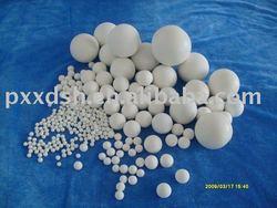 catalyst support balls:high alumina balls for isomerization