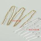 hair-pins making machine