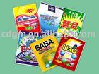 Plastic Packaging Bag for washing powder