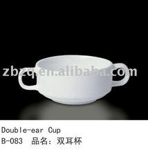 Double Ear Cup