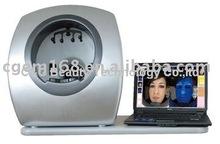 Magic mirror am Pro III Receipt Printer-3D Facial Skin Analyzer Skin Scope