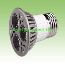 JDR-E27 3X1W led light bulb
