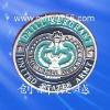 military badge CC057